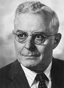 William Howard Stein American biochemist
