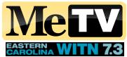 WITN-TV NBC/MyNetworkTV affiliate in Washington, North Carolina