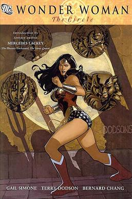 Wonder Woman: The Circle