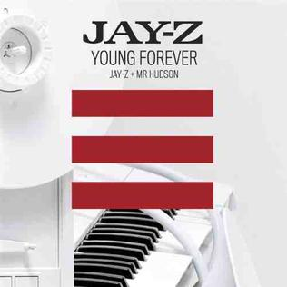 Young Forever 2009 single by Jay-Z