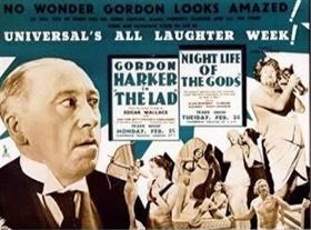 <i>The Lad</i> 1935 film by Henry Edwards