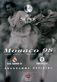 1998 UEFA Super Cup