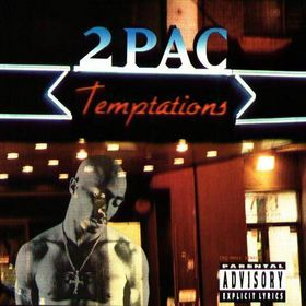 Temptations (song) 1995 single by Tupac Shakur