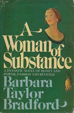 A Woman Of Substance Novel Pdf