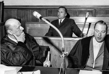 Albert Widmann at his postwar trial.jpg