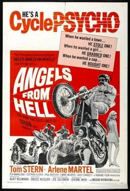 Angels From Hell Wikipedia