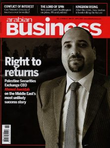 Emirati business magazine