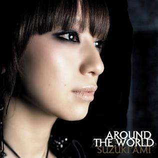 <i>Around the World</i> (Ami Suzuki album) 2005 studio album by Ami Suzuki