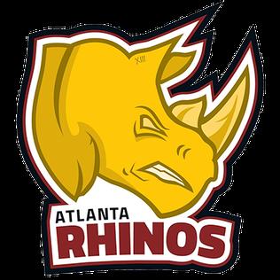 Atlanta Rhinos US semi-professional rugby league club, based in Atlanta, Georgia