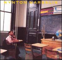 <i>Black Codes (From the Underground)</i> 1985 studio album by Wynton Marsalis