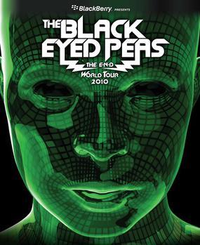 Original Black Eyed Peas Black Eyed Peas The E.n.d