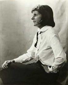 Brenda Ueland