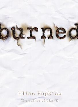 Picture of a book: Burned