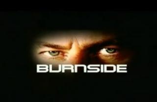 <i>Burnside</i> (TV series) British television series