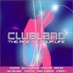 <i>Clubland</i> (compilation series)