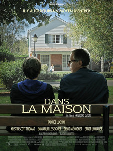 Dans la maison (film) 2012 TORONTO INTERNATIONAL FILM FESTIVAL AWARD WINNERS