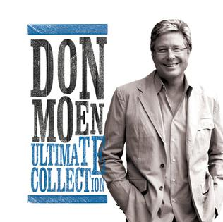 Ultimate collection don moen album wikipedia - Download god is good all the time ...
