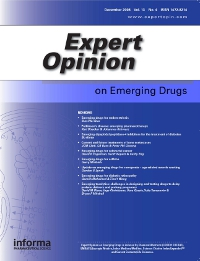Expert Opinion on Emerging Drugs.jpg