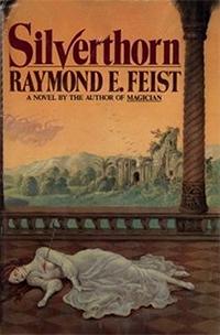 Silverthorn (novel) - Wikipedia