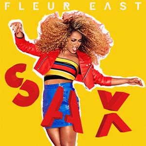 Sax (song) 2015 single by Fleur East