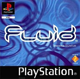 Fluid (video game)