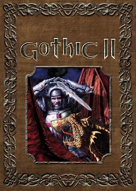 Game PC, cập nhật liên tục (torrent) Gothic2cover