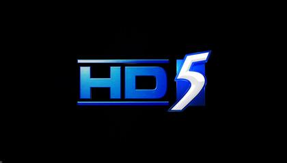 Mediacorp HD5 - Wikipedia