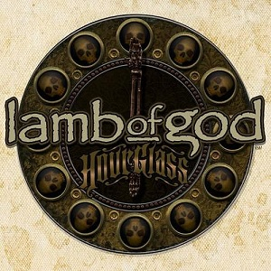 <i>Hourglass: The Anthology</i> 2010 compilation album by Lamb of God