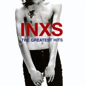 <i>The Greatest Hits</i> (INXS album) 1994 greatest hits album by INXS