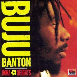 <i>Inna Heights</i> 1997 studio album by Buju Banton