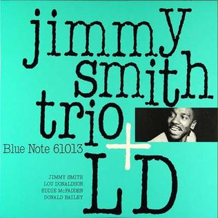 Jimmy Smith Groovin At Smalls Paradise Volume 2