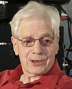 James L. Gray British engineer