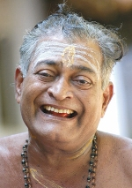 Kottakkal Sivaraman