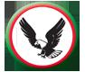 LCD circle logo