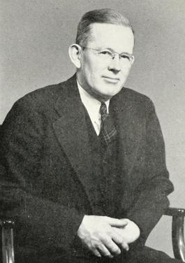 Leslie H . Campbell