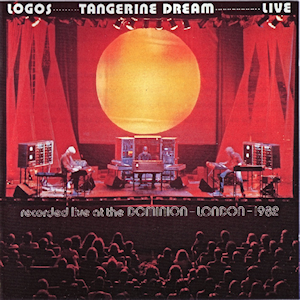 Tangerine Dream - Logos Concert