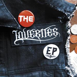 <i>The Lovebites EP</i> 2017 EP by Lovebites