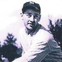 Marius Russo American baseball player