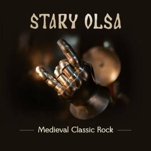 <i>Medieval Classic Rock</i> 2016 studio album by Stary Olsa