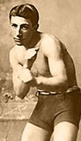 Monte Attell American boxer