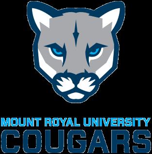 Mount Royal Cougars Athletic teams of Mount Royal University