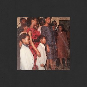 No More Parties in LA 2016 promotional single by Kanye West