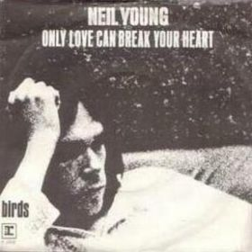Neil Young — Only Love Can Break Your Heart (studio acapella)