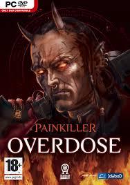 Painkiller Overdose Cover.jpg
