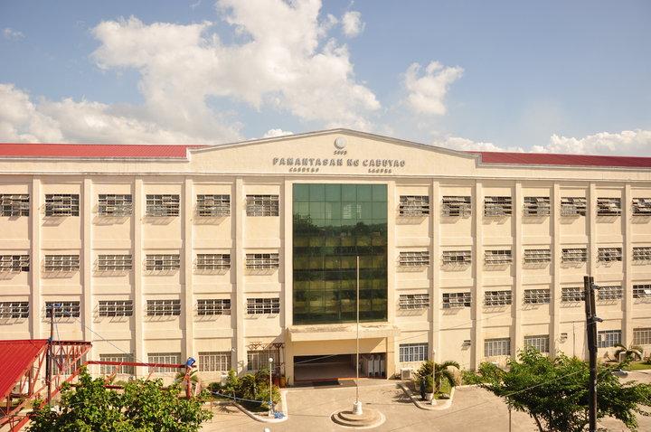 Rizal High School
