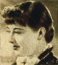 Phyllis Barry English actress