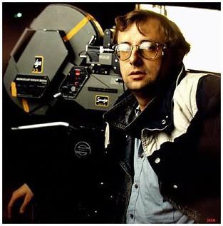 Polish cinematographer