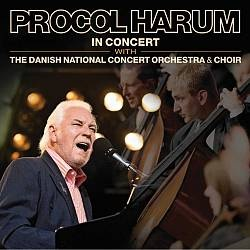 <i>Procol Harum – In Concert with the Danish National Concert Orchestra and Choir</i> 2009 live album by Procol Harum
