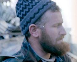 Russian Islamist