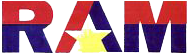 Reform the Armed Forces Movement logo circa 1990s.png
